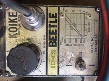 Used koike beetle IK