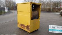 Used 2004 BABY TANKE