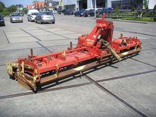 Used 2001 Krone KES1