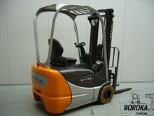 Used 2005 Still RX50
