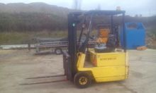 1995 Hyster 1.500