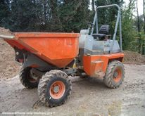 Used 2000 Ausa 350 A
