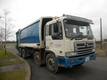 Used 2003 Hino FY in