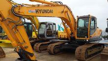 2012 Hyundai R210LC-9