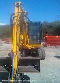 Used 2006 JCB 8080 Z