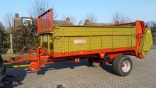 Used Bergmann 6 ton