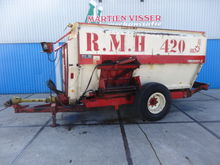Used 1991 R.M.H MENG