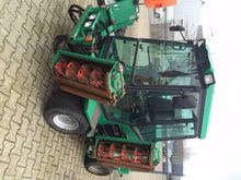 Used 2005 Ransomes c