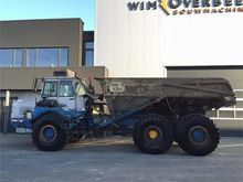 Used 2000 Volvo A25C