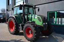 Fendt, tractor 309 Vario
