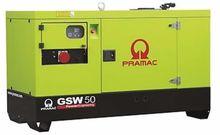 Used 2017 Pramac GSW