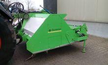 Used 2012 FarmTech A
