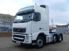 Volvo FH13.460 Euro 5 ***Choice