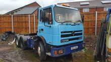 Used 1997 Foden 3380