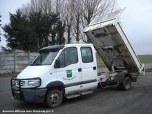 Used Renault MASCOTT