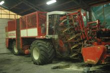 Used 2003 Agrifac He
