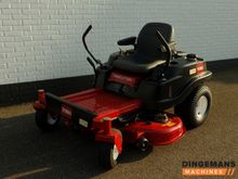 Used Toro ZS5000 in