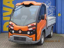 2011 ALKE XT320E Elektro