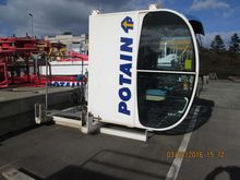 2008 Potain MD 265B J12