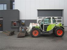 Used 2002 Claas TARG
