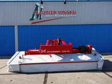 Used 2008 LELY SPLEN