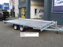 Westhoff ATH2700 AUTOAMBULANCE/