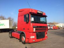 Used 2003 DAF FT XF9