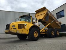 Used 2004 Volvo A40D