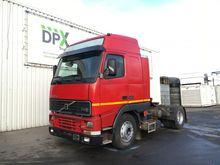 2000 Volvo FH12-420 | 4X2 | EUR
