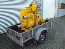 2000 Varisco WATERPUMPS J4-250