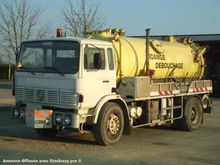 Used Renault Gamme G