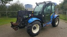 Used Holland LM 5040