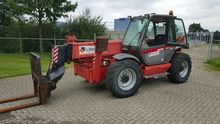 Used Manitou MT1440