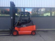 2004 Linde E30-03/600