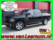 Used 2014 Dodge Ram