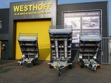 Used Westhoff BT KIE
