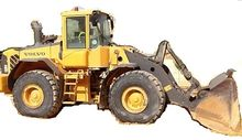 Used 2002 Volvo L120