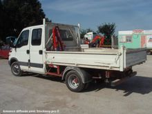 Used Iveco 35C12 in