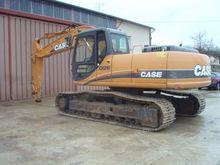 2005 Case CX 210