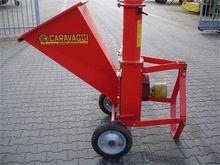 Used 2011 Caravaggi