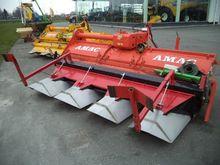 Used 1990 Amac GF5 i