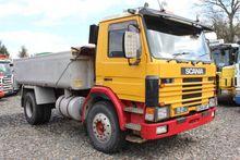 1987 Scania 92