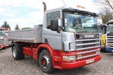 Used 1997 Scania 94