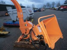 Used Boxer houtversn