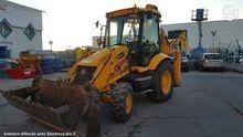 Used 2007 JCB 3X in