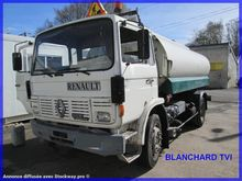 Used Renault Gamme S