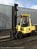 Used 2005 Hyster H3.