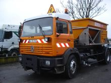 Used Renault G 270 i