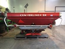 Used 2001 Lely cente