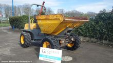 Used 2007 Ausa D600